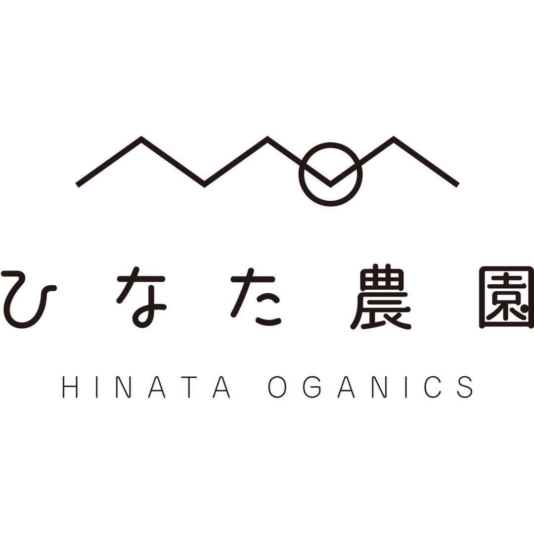 ひなた農園 ロゴ