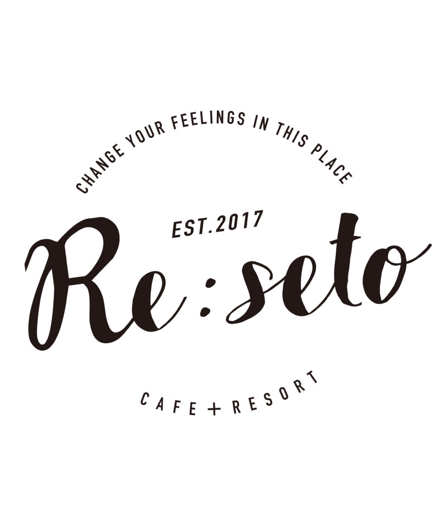 Re:seto ロゴ